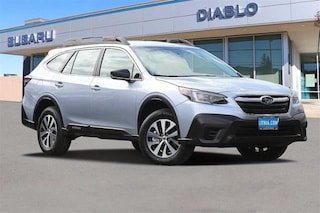 New 2021 Subaru Outback Base Trim Level SUV Walnut Creek, CA