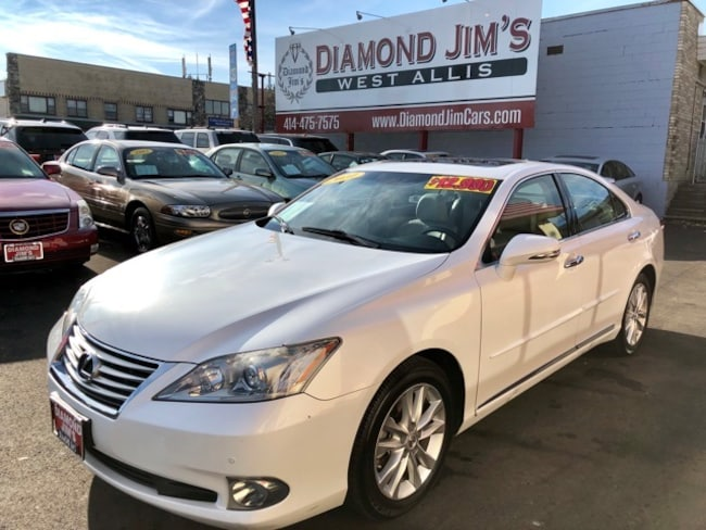 2010 LEXUS ES 350 Base Sedan