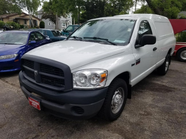 2008 Dodge Ram 2500 ST/SXT Truck Regular Cab