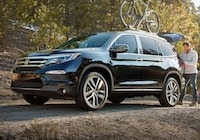 2018 Honda Pilot near Moreno Valley