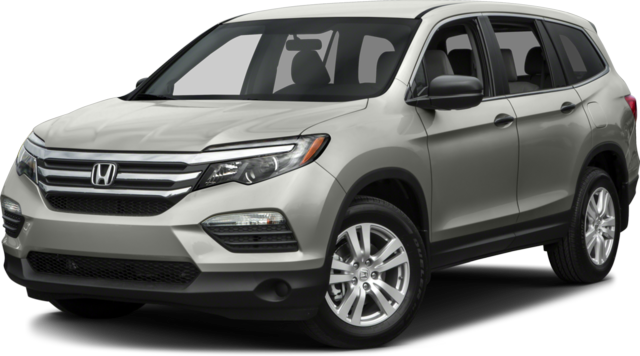 Compare Honda Pilot vs Toyota Highlander  Honda Dealer Serving