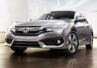 2018 Honda Civic Sedan near Moreno Valley