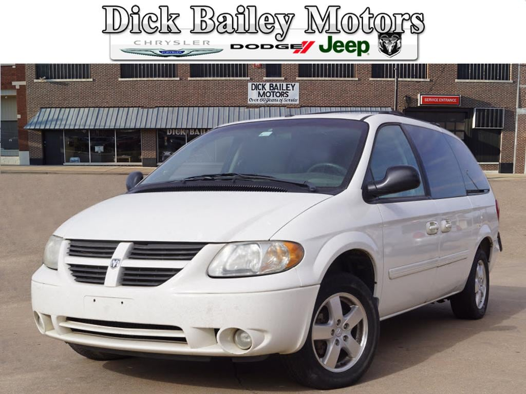 2006 Dodge Grand Caravan SXT SXT  Extended Mini-Van
