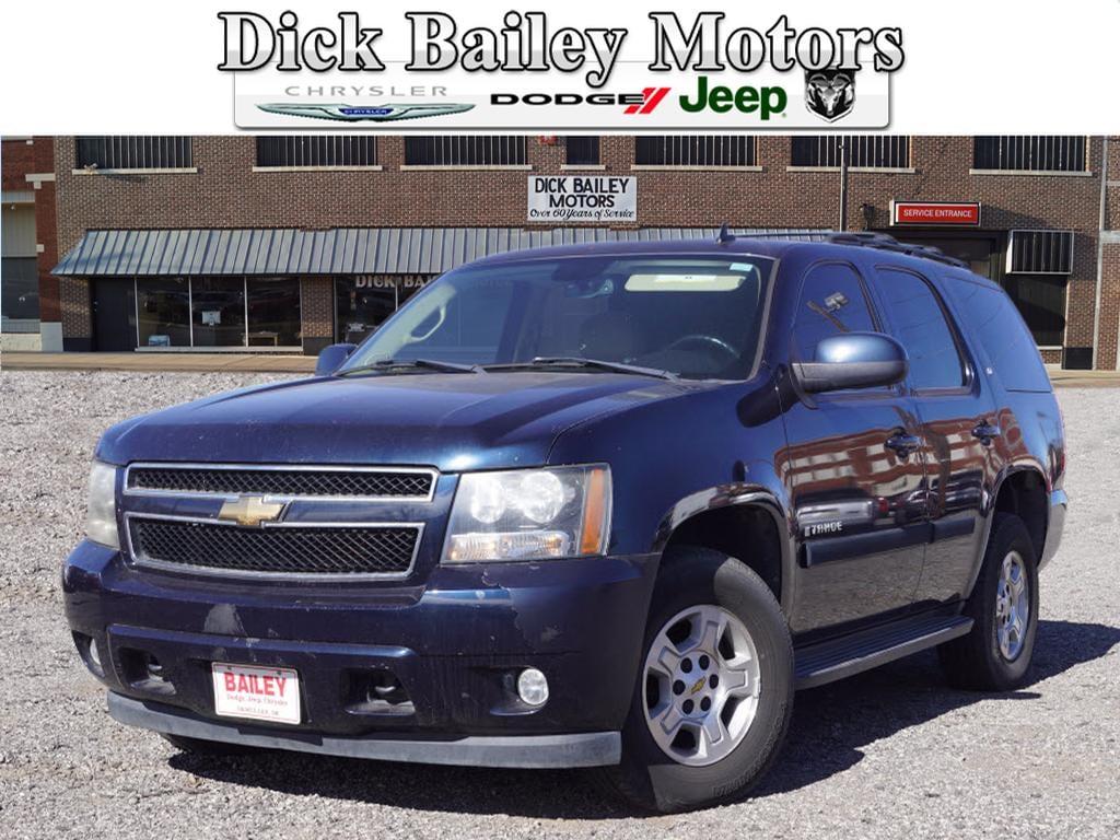 2007 Chevrolet Tahoe LT LT  SUV