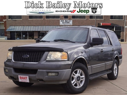 2003 Ford Expedition XLT XLT  SUV