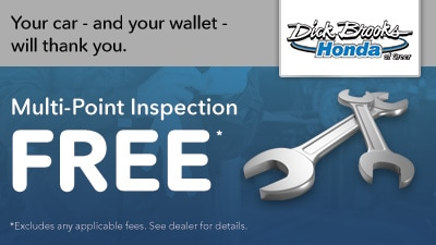 Your car -- and your wallet -- will thank you.