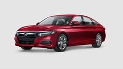 2019 Honda Accord EX Sedan Automatic Radiant Red