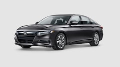 2019 Honda Accord EX Sedan Automatic Lunar Silver