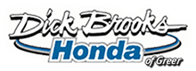 Dick Brooks Honda