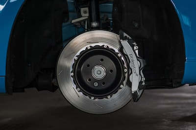 20% Off Brake Rotors