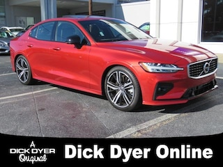 New Volvo  2019 Volvo S60 T6 R-Design Sedan for sale in Columbia SC