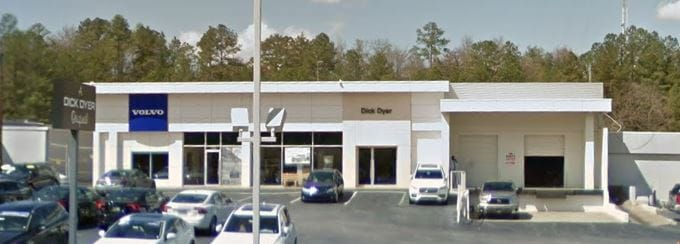 Service Specials | Dick Dyer Volvo Cars