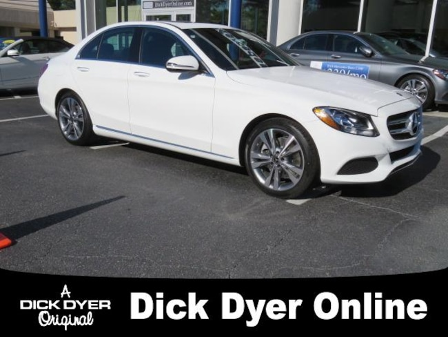 DYNAMIC_PREF_LABEL_AUTO_USED_DETAILS_INVENTORY_DETAIL1_ALTATTRIBUTEBEFORE 2018 Mercedes-Benz C-Class C 300 Sedan DYNAMIC_PREF_LABEL_AUTO_USED_DETAILS_INVENTORY_DETAIL1_ALTATTRIBUTEAFTER