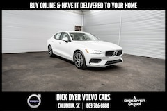 New Volvo  2020 Volvo S60 T6 Momentum Sedan for sale in Columbia SC