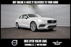 New Volvo  2021 Volvo S60 T5 Momentum Sedan for sale in Columbia SC
