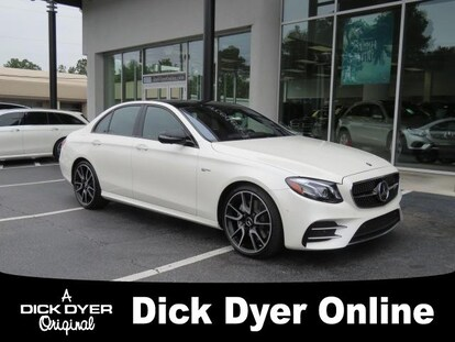 Used 2018 Mercedes Benz AMG E 43 For Sale In Columbia SC Stock SD11955