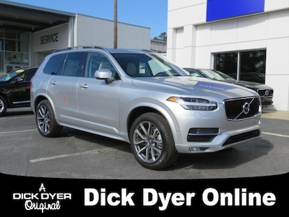New 2019 Volvo XC90 for sale in Columbia SC | Stock: 402768