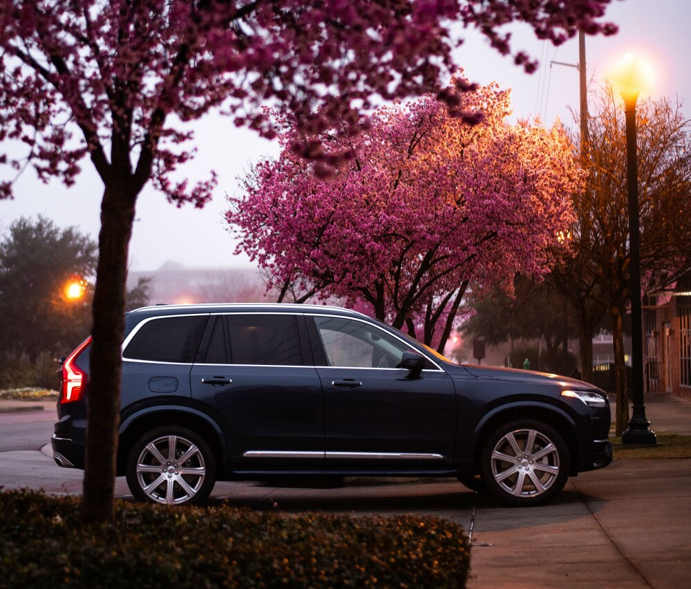 2020 Volvo Xc90 Hybrid Specifications: Columbia SC New & Used Car Dealer