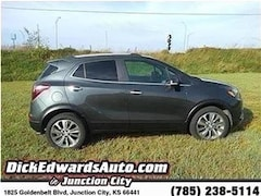 Used 2018 Buick Encore Preferred SUV