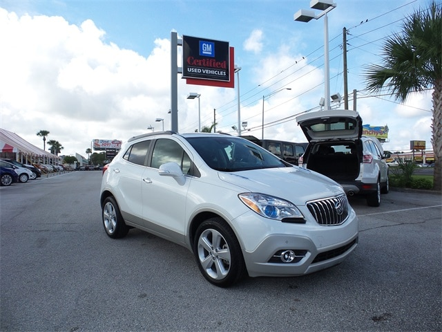 used buick encore for sale tampa fl cargurus. Black Bedroom Furniture Sets. Home Design Ideas