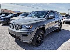 New 2019 Jeep Grand Cherokee ALTITUDE 4X2 Sport Utility 1C4RJEAG2KC698836 26238 for sale in El Paso
