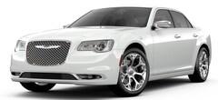 2019 Chrysler 300 C Sedan