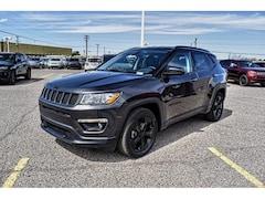 New 2019 Jeep Compass ALTITUDE FWD Sport Utility 3C4NJCBB9KT706666 26138 for sale in El Paso