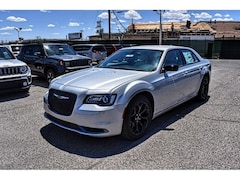 New 2019 Chrysler 300 TOURING Sedan 2C3CCAAG9KH648347 26375 for sale in El Paso