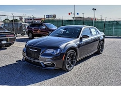 New 2019 Chrysler 300 S Sedan for sale in El Paso