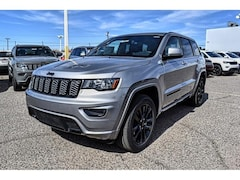 New 2019 Jeep Grand Cherokee ALTITUDE 4X2 Sport Utility 1C4RJEAG0KC672932 26147 for sale in El Paso