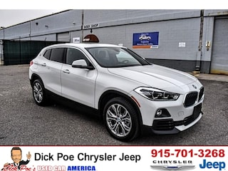 2018 BMW X2 Sdrive28I Sports Activity Vehicle