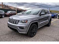 New 2019 Jeep Grand Cherokee ALTITUDE 4X2 Sport Utility 1C4RJEAG0KC698835 26271 for sale in El Paso
