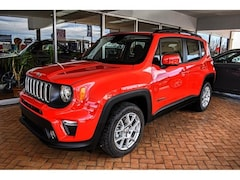 New 2019 Jeep Renegade LATITUDE FWD Sport Utility ZACNJABBXKPJ75826 126149 for sale in El Paso