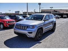 New 2019 Jeep Grand Cherokee ALTITUDE 4X2 Sport Utility 1C4RJEAG9KC710674 26282 for sale in El Paso