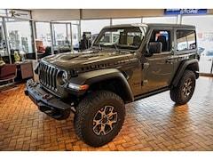 New Chrysler Jeep 2019 Jeep Wrangler RUBICON 4X4 Sport Utility 1C4HJXCN0KW547821 in El Paso, TX