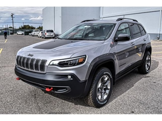 2019 jeep cherokee trailhawk 4x4 for sale el paso tx near las cruces nm horizon city vin. Black Bedroom Furniture Sets. Home Design Ideas