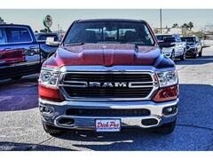 New 2019 Ram 1500 BIG HORN / LONE STAR CREW CAB 4X2 5'7 BOX Crew Cab in El Paso, TX