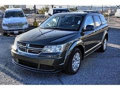 New 2018 Dodge Journey 3C4PDCABXJT521414 T28697 for sale near Socorro