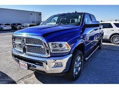 New 2018 Ram 2500 LARAMIE CREW CAB 4X4 6'4 BOX Crew Cab 3C6UR5FL3JG338275 T28552 in El Paso, TX