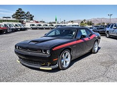 New 2019 Dodge Challenger R/T Coupe 2C3CDZBT6KH621369 C9119 in El Paso, TX