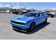 New 2019 Dodge Challenger R/T Coupe 2C3CDZBT5KH623615 C9137 in El Paso, TX