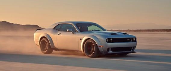 New Dodge Models | near Fort Bliss TX | Dick Poe Dodge Lp