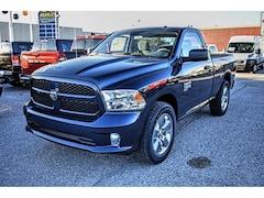 New 2019 Ram 1500 Classic EXPRESS REGULAR CAB 4X2 6'4 BOX Regular Cab 3C6JR6AG1KG507830 T29210 in El Paso, TX