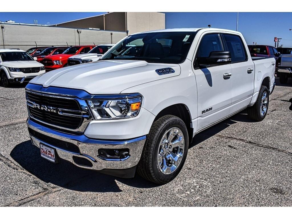 Dodge Dealership El Paso >> 2019 For Sale in El Paso TX   Dick Poe Dodge Ram