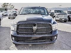 New 2019 Ram 1500 Classic EXPRESS REGULAR CAB 4X2 6'4 BOX Regular Cab 3C6JR6AT6KG507836 T29222 in El Paso, TX