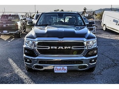New 2019 Ram 1500 BIG HORN / LONE STAR CREW CAB 4X2 5'7 BOX Crew Cab 1C6RREFG5KN684541 T29304 for Sale in El Paso