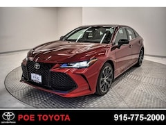 New 2019 Toyota Avalon Touring Sedan in El Paso, TX