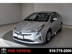 New 2018 Toyota Prius Three Hatchback in El Paso, TX