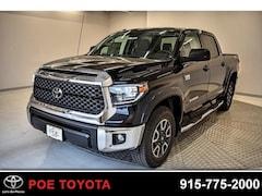 New 2019 Toyota Tundra SR5 5.7L V8 Truck CrewMax in El Paso, TX