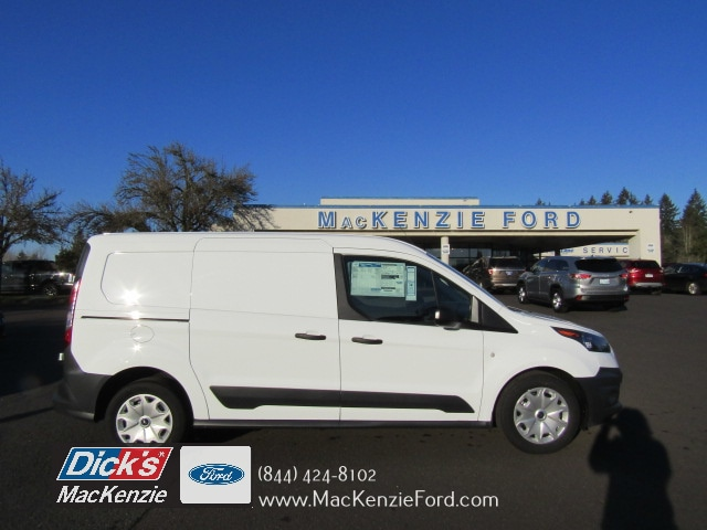 2017 Ford Transit Connect XL Van